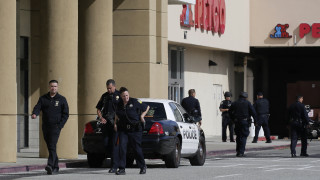 Σαν Φρανσίσκο: Ένοπλος άνοιξε πυρ σε εμπορικό κέντρο