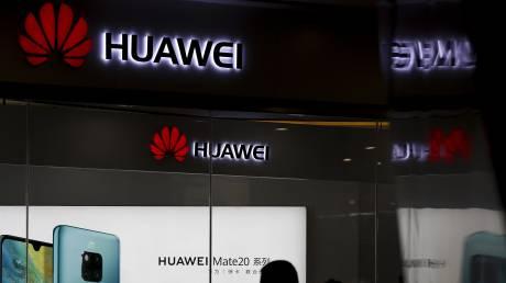 Huawei: Σε αναμονή των οριστικών αποφάσεων της αμερικανικής κυβέρνησης