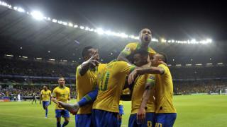 Κόπα Αμέρικα: Η Βραζιλία νίκησε με 2-0 την Αργεντινή και πέρασε στον τελικό