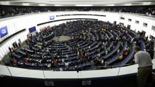 Στρασβούργο: Σε εξέλιξη η συνεδρίαση του ευρωκοινοβουλίου για την εκλογή του νέου προέδρου του