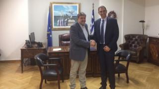Νέο νοσοκομείο στην Ανατολική Αττική με τη συμβολή της Κύπρου