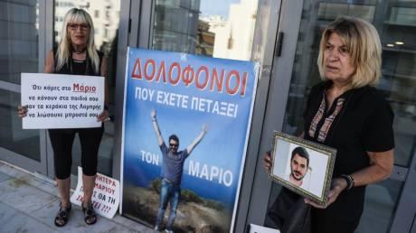 Δολοφονία Μ. Παπαγεωργίου: Ισόβια και 20 χρόνια για τον βασικό κατηγορούμενο