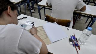 Πανελλήνιες εξετάσεις 2019: Αυτές είναι οι παγίδες και οι ευκαιρίες μετά τα νέα τμήματα