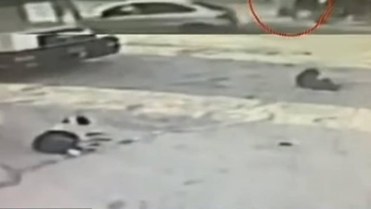Bίντεο - σοκ: H στιγμή της δολοφονίας του 18χρονου στον Βοτανικό