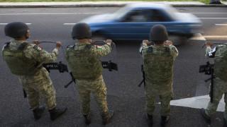 Μεξικό: Διασώθηκαν 27 άτομα που είχαν απαχθεί