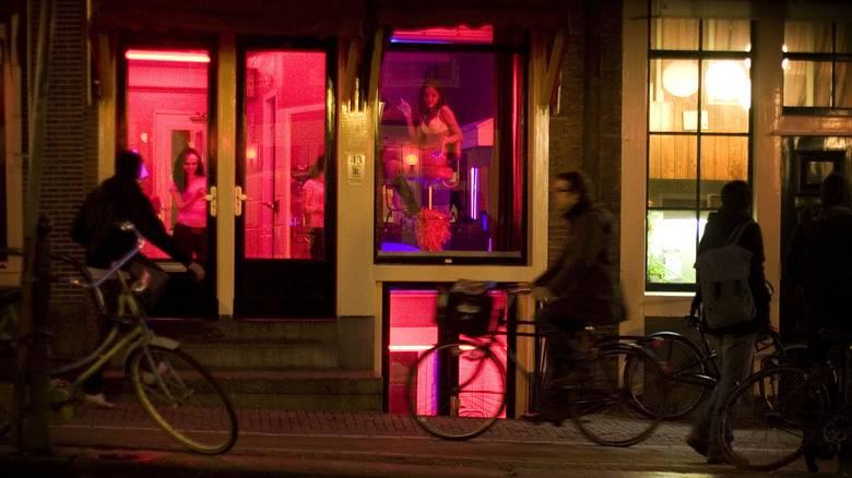 Αναμόρφωση της περιοχής με τα «κόκκινα φανάρια» στο Άμστερνταμ ετοιμάζει η πρώτη γυναίκα δήμαρχος