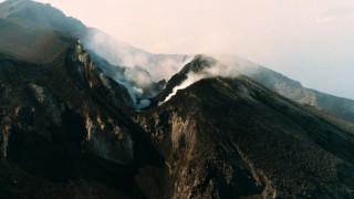 Τραγωδία στην Ιταλία: Ένας νεκρός από έκρηξη στο ηφαίστειο Στρόμπολι