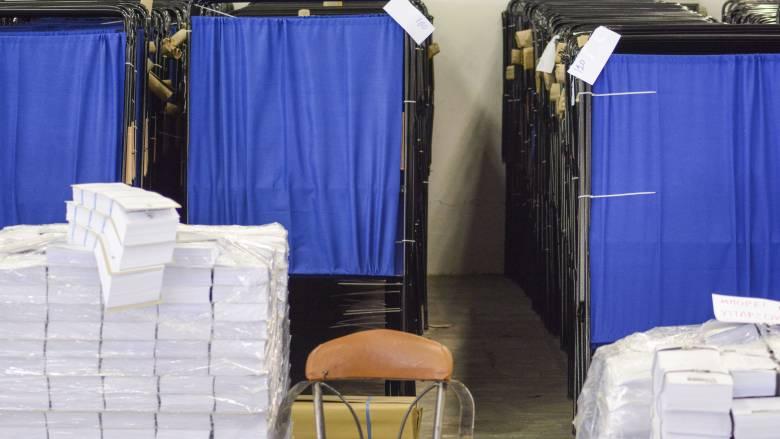 Νέα δημοσκόπηση Metron Analysis: Ποια η διαφορά ΣΥΡΙΖΑ - ΝΔ λίγα 24ωρα πριν από τις εκλογές
