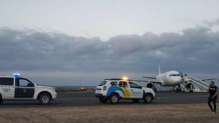 Τρόμος στο αεροδρόμιο: Επιβάτες αεροσκάφους έτρεχαν πανικόβλητοι εξαιτίας ενός... 11χρονου