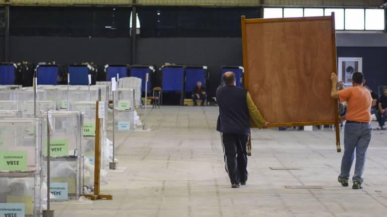 Εκλογές 2019 - Νέες δημοσκοπήσεις: Η διαφορά ΣΥΡΙΖΑ - ΝΔ και τα σενάρια αυτοδυναμίας