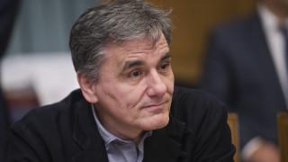 Τσακαλώτος: Η ΝΔ δεν γνωρίζει ότι η πιστοληπτική γραμμή στήριξης συνεπάγεται νέο μνημόνιο