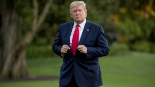 Ο πρόεδρος Τραμπ προειδοποιεί το Ιράν «να είναι προσεκτικό με τις απειλές» που εκτοξεύει