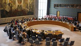 ΟΗΕ: «Όχι» ΗΠΑ σε καταδίκη της πολύνεκρης επίθεσης στη Λιβύη από το ΣΑ