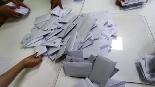 Εκλογές 2019 - Νέες δημοσκοπήσεις: Προβάδισμα ΝΔ έναντι του ΣΥΡΙΖΑ - Τα σενάρια αυτοδυναμίας