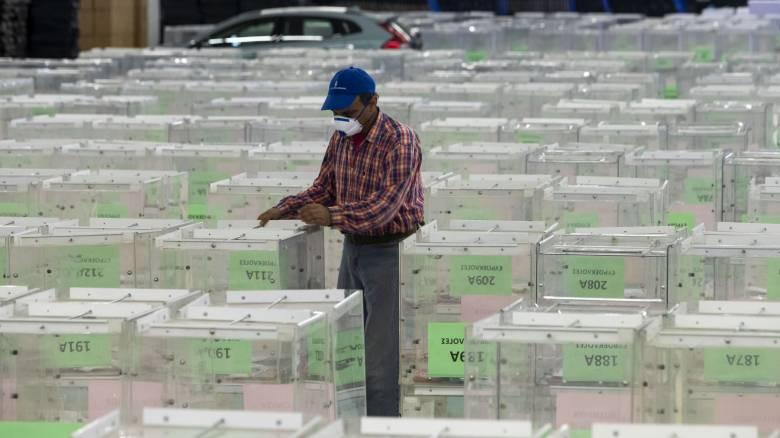 Εκλογές 2019: Ο αόρατος εχθρός του ΣΥΡΙΖΑ, της Νέας Δημοκρατίας και του ΚΙΝ.ΑΛ