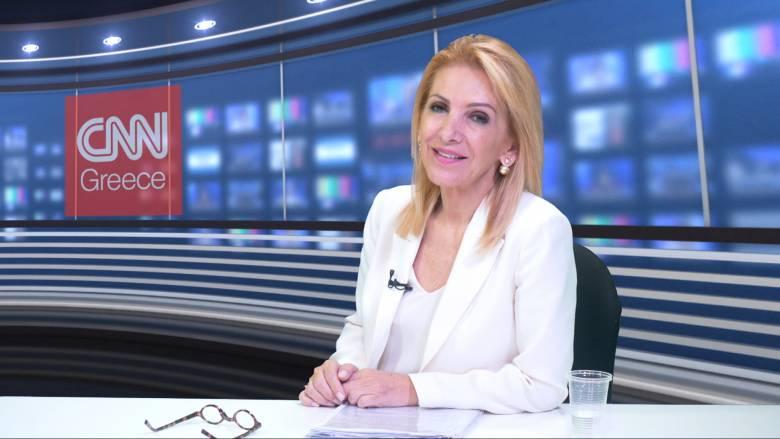 Εκλογές 2019 - Ιωάννα Καλαντζάκου: Πυξίδα μας η επανεκκίνηση της οικονομίας