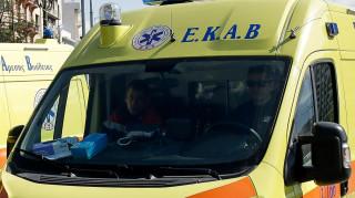Θεσσαλονίκη: Νεκρός ποδηλάτης που παρασύρθηκε από αυτοκίνητο στο Ωραιόκαστρο