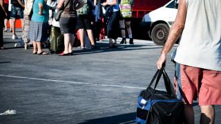 Αποζημίωση 500 ευρώ σε ανήλικο για βαλίτσα που χάθηκε σε πλοίο