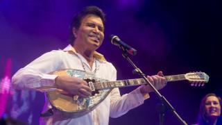 Κώστας Κορδάλης: Πέθανε ο τραγουδιστής και πιο «αγαπητός Έλληνας της Γερμανίας»