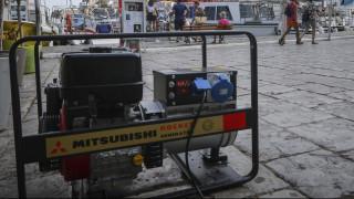 Μπλακ άουτ στη Θεσσαλονίκη: Σε απόγνωση οι επιχειρηματίες - Τεράστια η ζημιά