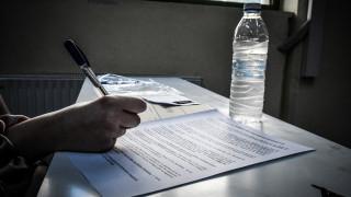 Πανελλήνιες εξετάσεις 2019: Πότε λήγει η προθεσμία για την υποβολή του μηχανογραφικού