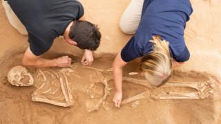 Ο Γολιάθ και όλοι οι Φιλισταίοι ήταν τελικά Έλληνες; Το DNA αποκάλυψε την αλήθεια