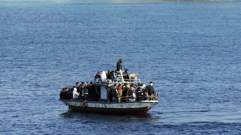 Τυνησία: Ανετράπη σκάφος με 86 μετανάστες – Φόβοι για δεκάδες νεκρούς
