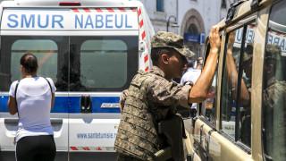 Τυνησία: Το ISIS ανέλαβε την επίθεση αυτοκτονίας του 23χρονου