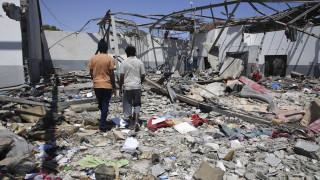 ΟΗΕ για Λιβύη: Οι φρουροί πυροβολούσαν πρόσφυγες που έτρεχαν να σωθούν από τις επιδρομές