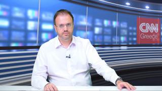 Θανάσης Θεοχαρόπουλος: Ο ΣΥΡΙΖΑ θα συσπειρώσει όλον τον προοδευτικό κόσμο