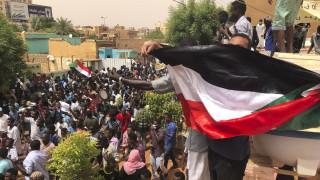 Σουδάν: Στρατός και κίνημα διαμαρτυρίας συμφώνησαν σε πολιτική μετάβαση