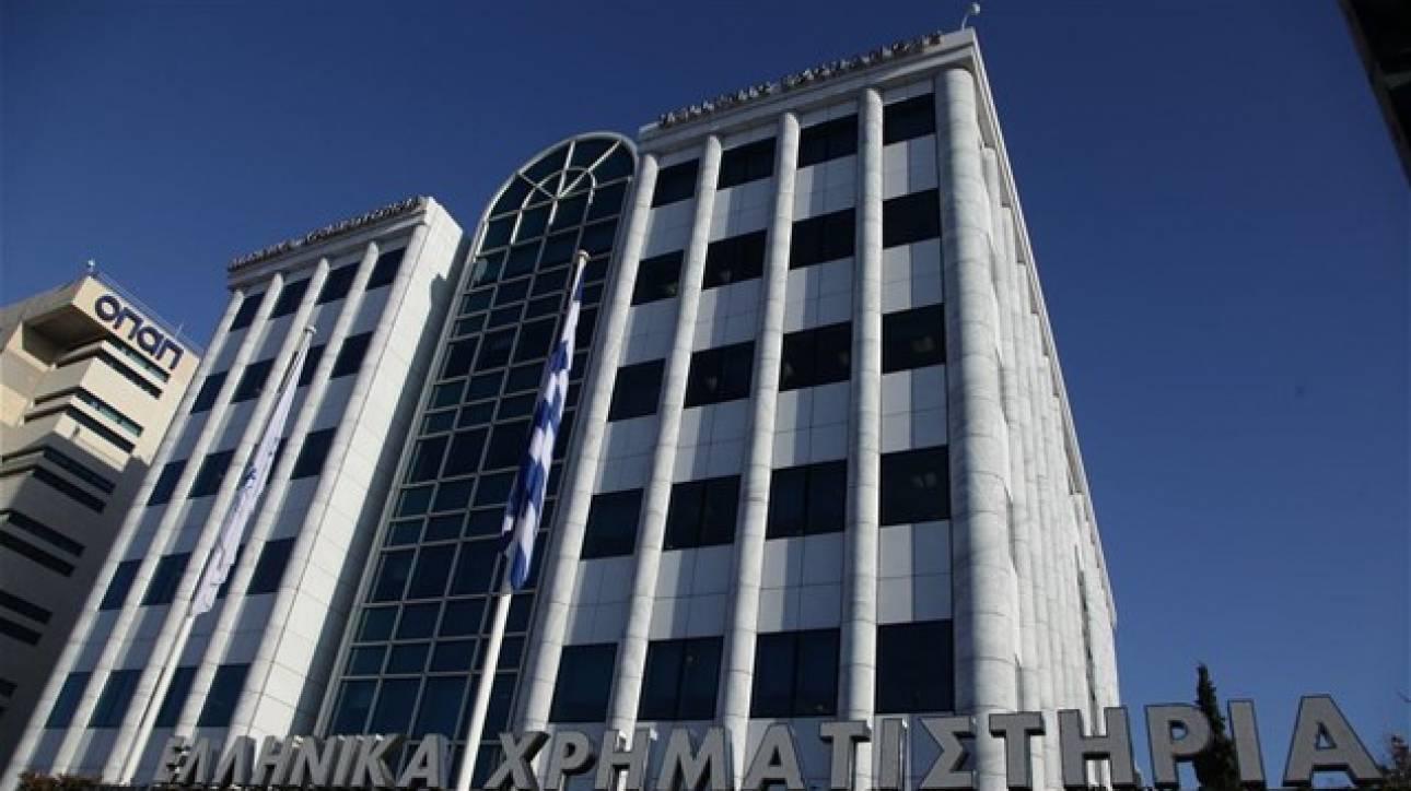 Χρηματιστήριο: Πωλητές οι ξένοι και αγοραστές οι Έλληνες τον Ιούνιο