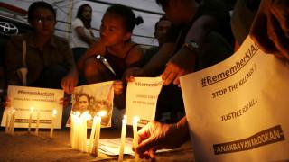 Δεκάδες χώρες ζητούν έρευνα για τους θανάτους υπόπτων για ναρκωτικά στις Φιλιππίνες
