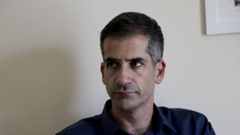 Μπακογιάννης στο CNN Greece: Πάρα πολύ μεγάλη μάχη στην Εύβοια – Υπάρχουν υποψίες εμπρησμού