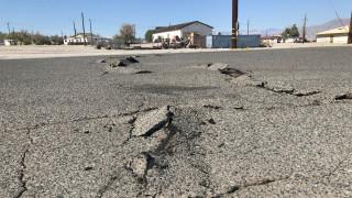 Σεισμός Καλιφόρνια: Περισσότεροι από 150 μετασεισμοί, υλικές ζημιές και σκηνές πανικού