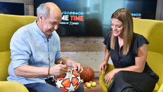 Game Time: Οι κορυφαίοι αγώνες στη νέα αθλητική εκπομπή του ΟΠΑΠ