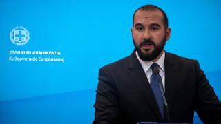 Τζανακόπουλος: Ταυτόσημες οι ιδέες του Μητσοτάκη με αυτές του ΔΝΤ για τις συντάξεις