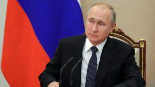 Σε αναζήτηση διαδόχου ο Πούτιν: Αυτά είναι τα χαρακτηριστικά που πρέπει να έχει