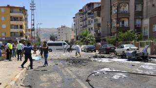 Έκρηξη στην Τουρκία με τρεις νεκρούς – Για τρομοκρατική επίθεση μιλά ο Ερντογάν