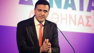 Κικίλιας: Ισχυρή εντολή για μια αυτοδύναμη Ελλάδα