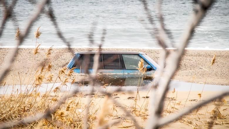 Έβρος: Πνίγηκε ζευγάρι στο Σουφλί – Έπεσε με το αμάξι σε κανάλι