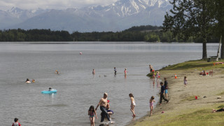 Ιστορικό ρεκόρ ζέστης στην Αλάσκα – Ο υδράργυρος ξεπέρασε τους 32 βαθμούς Κελσίου