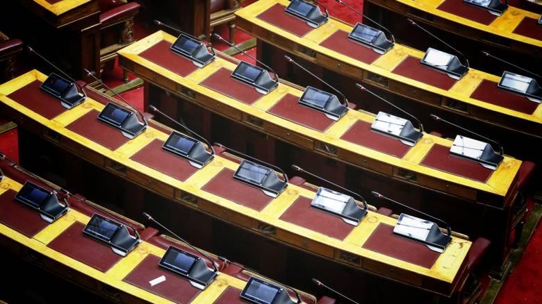Έρευνα Kapa Research: Οι 10 δημοφιλέστεροι πολιτικοί κάτω των 40 ετών για ΣΥΡΙΖΑ και ΝΔ