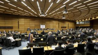 «Το ιρανικό καθεστώς να λογοδοτήσει»: Έκτακτη σύγκληση του ΔΣ του ΔΟΑΕ