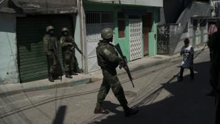 Εκβιασμοί, βασανισμοί και δολοφονίες: Εντοπίστηκε το «νεκροταφείο» εγκληματικής ομάδας στη Βραζιλία
