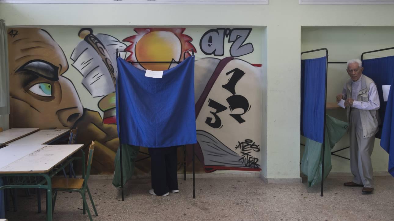 Εκλογές 2019: Τα τελευταία μηνύματα Τσίπρα – Μητσοτάκη πριν από τις κάλπες