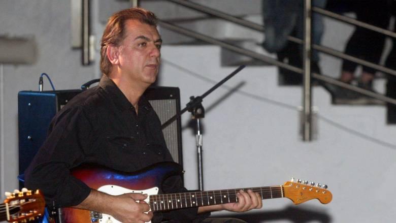 Έφυγε από τη ζωή ο συνθέτης και κιθαρίστας των Socrates Γιάννης Σπάθας