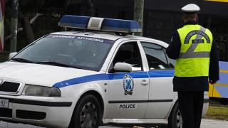 Θεσσαλονίκη: Αστυνομική καταδίωξη και συλλήψεις για παράνομη μεταφορά μεταναστών