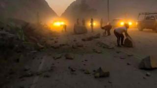 Στο «χορό» των Ρίχτερ η Καλιφόρνια: Ανησυχία για τη σεισμική ακολουθία - Τι λένε οι σεισμολόγοι