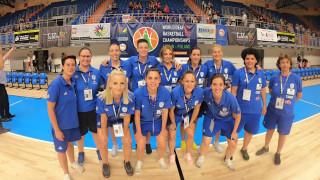 Εθνική κωφών μπάσκετ: Στην κορυφή του κόσμου οι γυναίκες